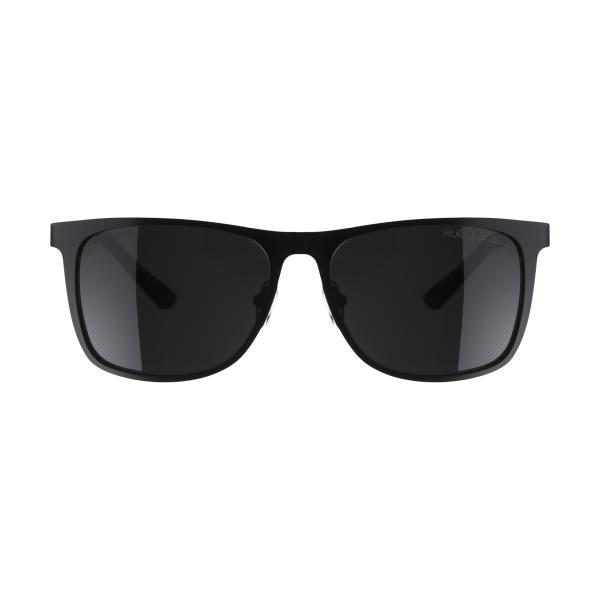 عینک آفتابی مردانه کد 50206BLKMTE غیر اصل