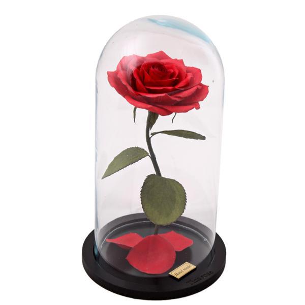 گل مصنوعی تینا رز کد 0101