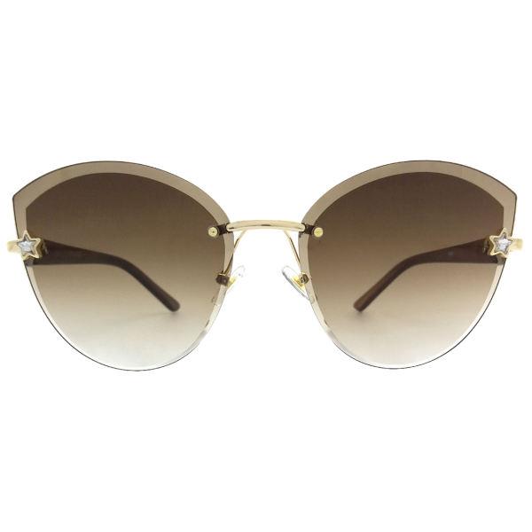 عینک آفتابی زنانه دیتیای کد 423