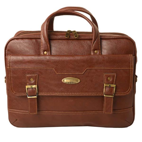 کیف اداری مردانه مدل 7-P257