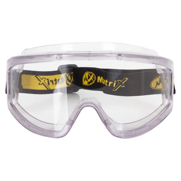 عینک ایمنی ماتریکس مدل SOLE