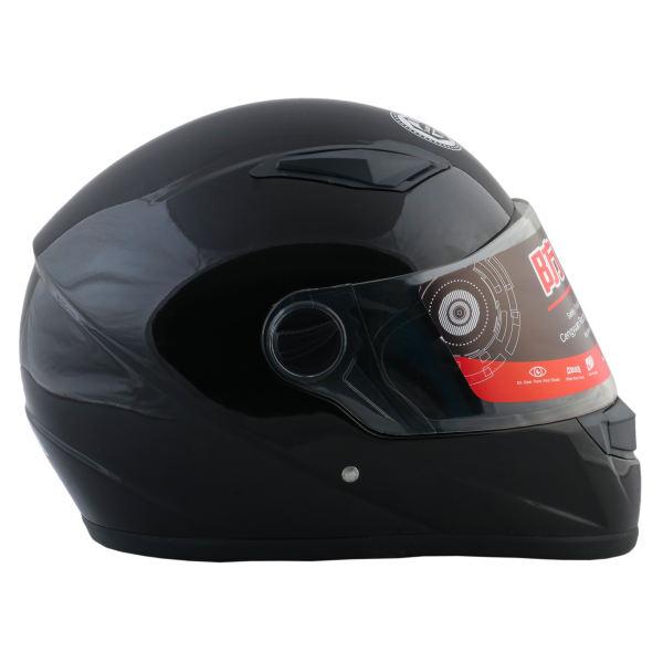 کلاه کاسکت سابرینا مدل BLASIM102