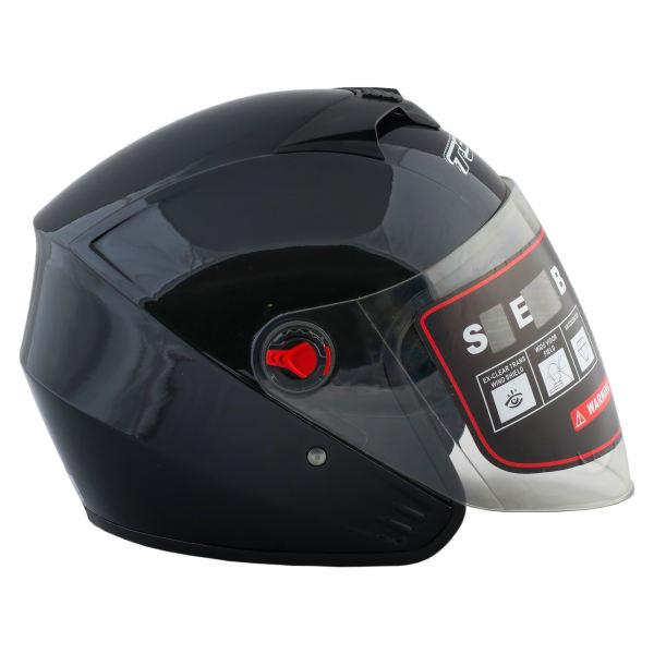 کلاه کاسکت تی اس پی مدل BLA098PST