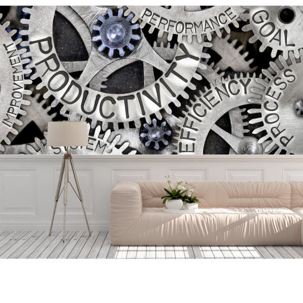پوستر دیواری سه بعدی کد 71783860