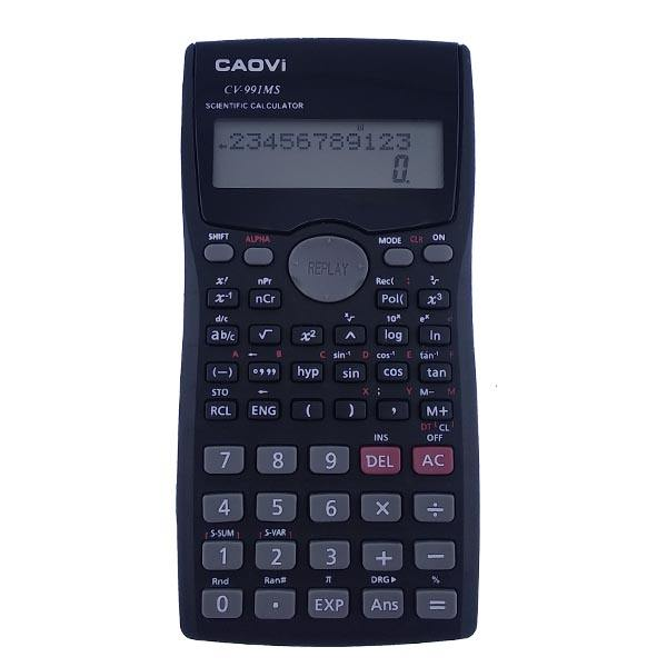 ماشین حساب مدل CV-991MS
