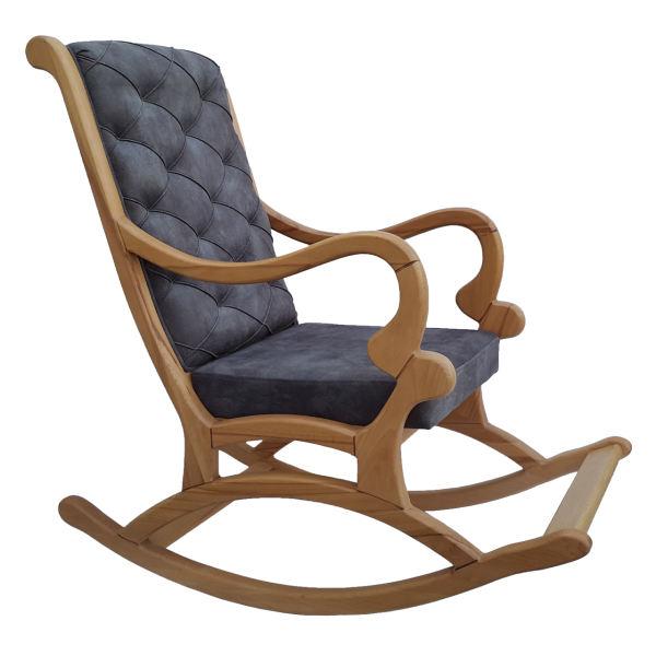 صندلی راک کد M20