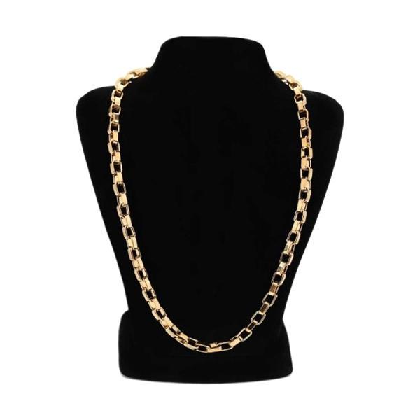 زنجیر طلا 18 عیار زنانه کد 102