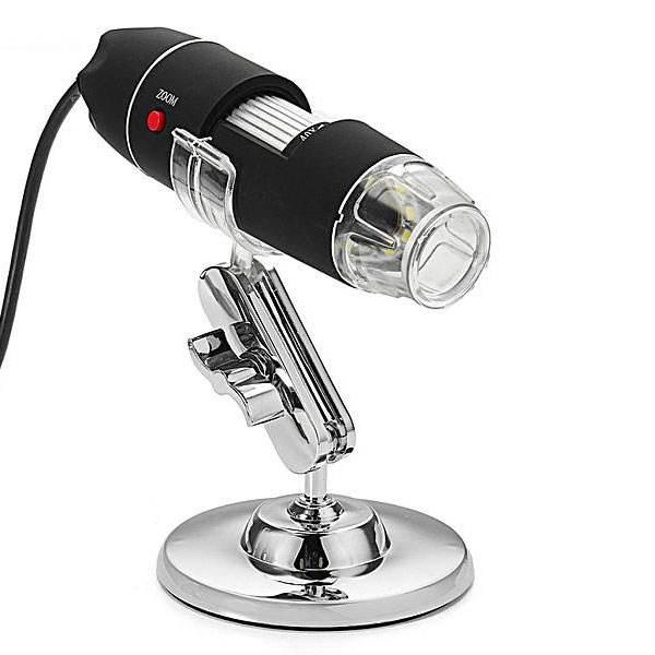 میکروسکوپ مدل MA-1600X