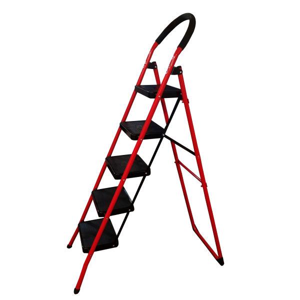 نردبان 5 پله رویال کد MRK5