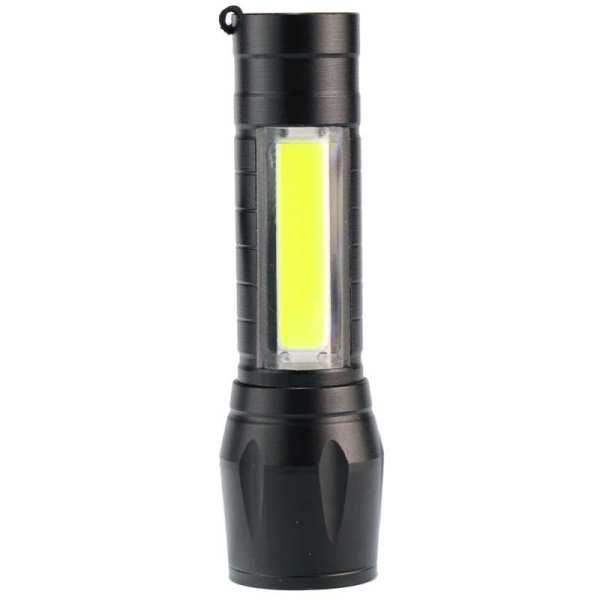 چراغ قوه مدل WCB15