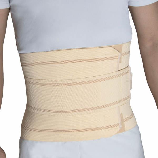 شکم بند طبی صنایع پزشکی فروهر مدل BA01