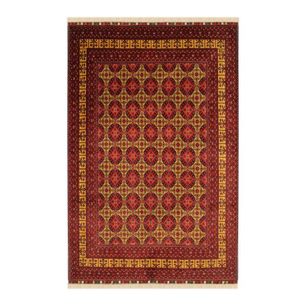 فرش دستبافت شش متری کد 1105764