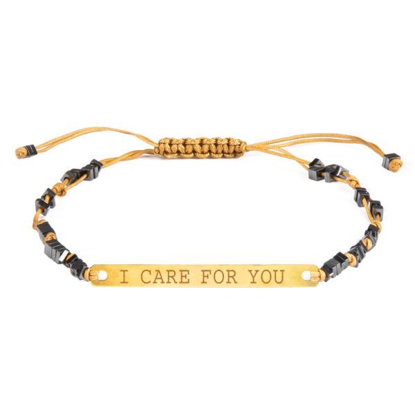 دستبند طلا 18 عیار زنانه ریسه گالری کد Ri3-H1180