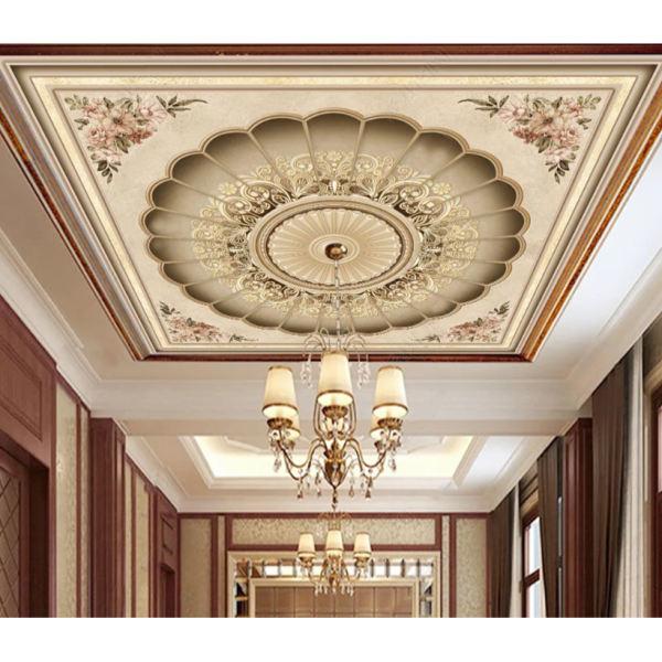 پوستر سقفی سه بعدی مدل PS-519010481