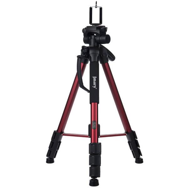 سه پایه دوربین جی ماری مدل KP-2264