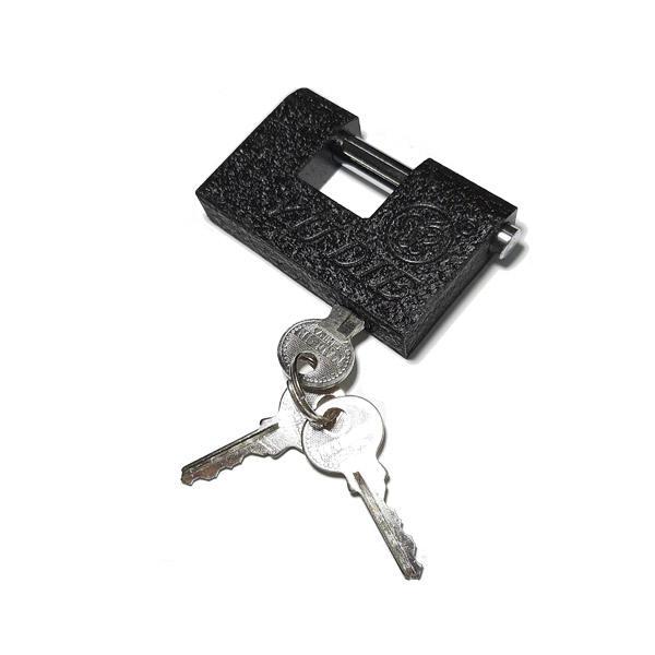 قفل کتابی مدل K80YD