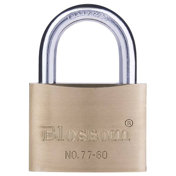 قفل آویز بلاسام مدل 11915 BC77