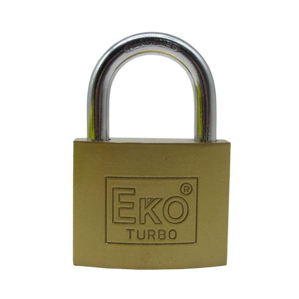 قفل آویز اکو مدل EGP020