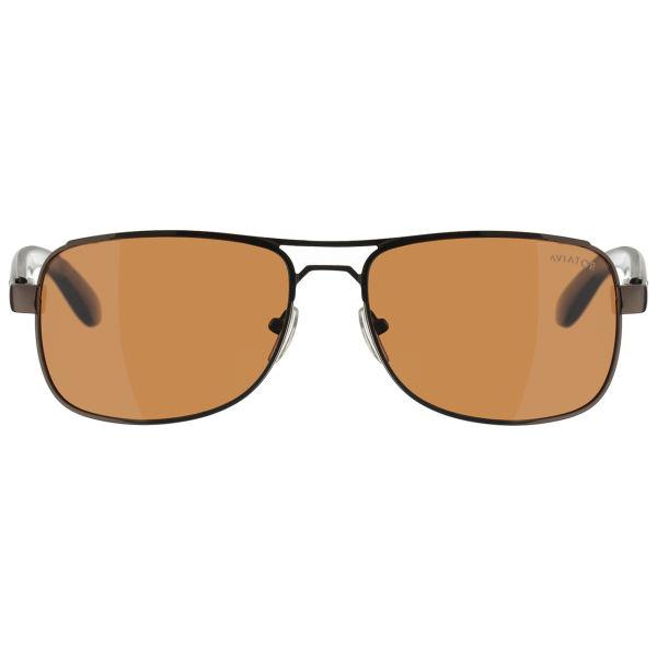 عینک آفتابی مردانه آویاتور مدل 60341 MB