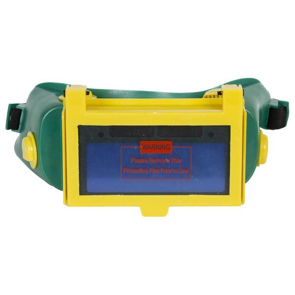 عینک ایمنی مدل SA15
