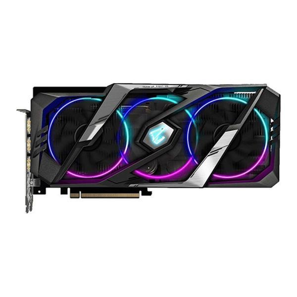 کارت گرافیک گیگابایت مدل AORUS GeForce RTX 2070 SUPER 8G