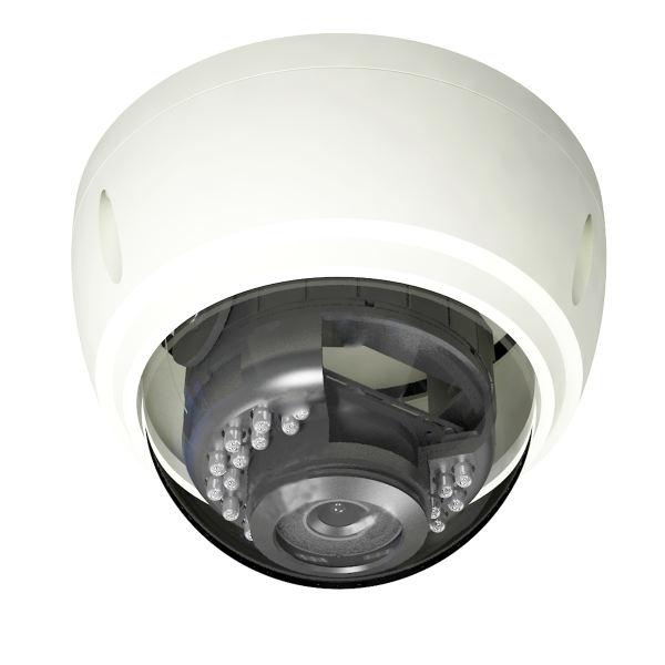 دوربین مدار بسته آنالوگ مدل AAC-A2990D17