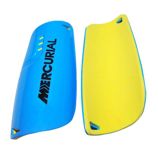 ساق بند فوتبال مرکوریال مدل PX26 بسته 2 عددی سایز L-XL