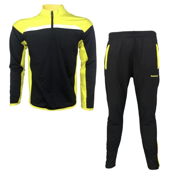 ست گرمکن و شلوار ورزشی مردانه مدل R-Y99