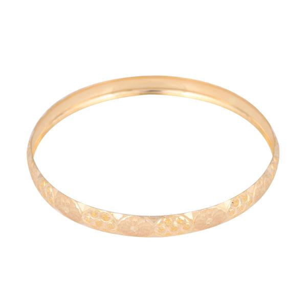 النگو طلا 18 عیار زنانه کد G585