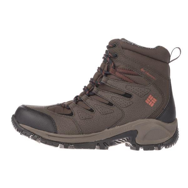کفش کوهنوردی مردانه کلمبیا مدل Gunnison