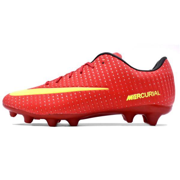 کفش فوتبال مردانه کد M100 غیر اصل