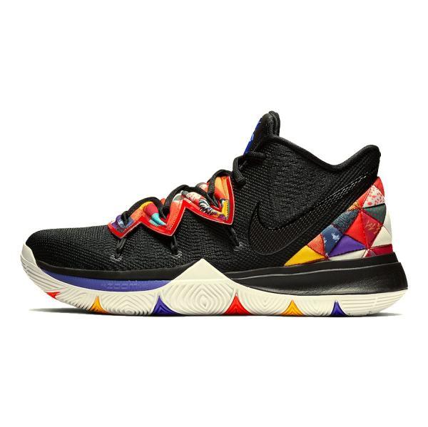 کفش بسکتبال مردانه مدل Kyrie 5 CNY