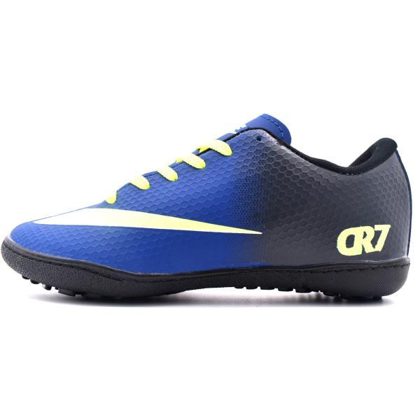 کفش فوتبال مردانه کد S208 غیر اصل
