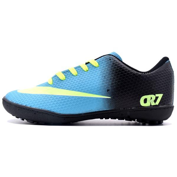 کفش فوتبال مردانه کد S202 غیر اصل