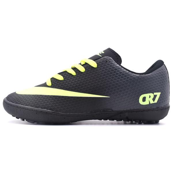 کفش فوتبال مردانه کد S210 غیر اصل