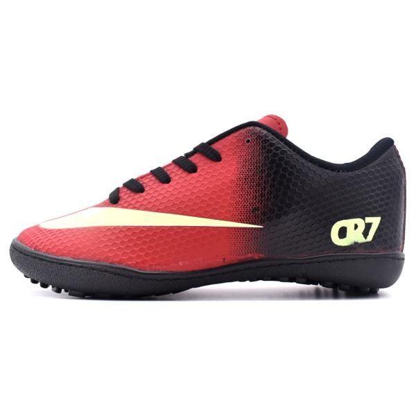 کفش فوتبال مردانه کد S211 غیر اصل