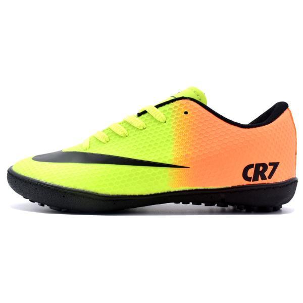 کفش فوتبال مردانه کد S212 غیر اصل
