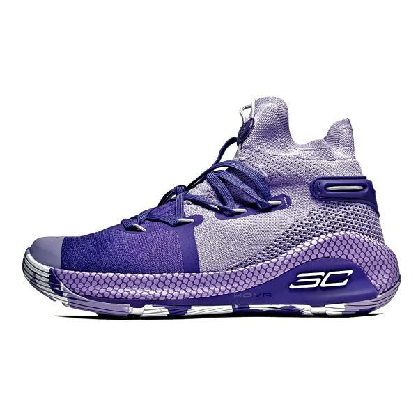 کفش بسکتبال مردانه مدل ICON Curry 6