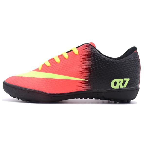کفش فوتبال مردانه کد S206 غیر اصل