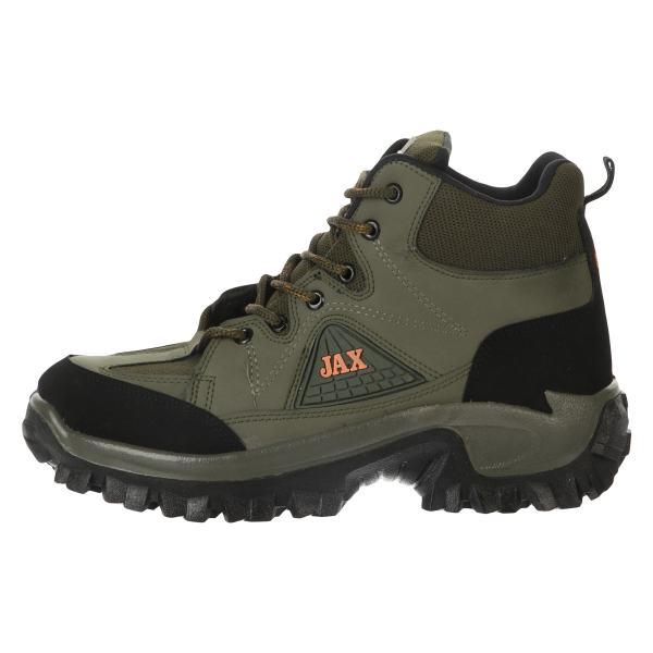 کفش مخصوص کوهنوردی مردانه مدل K.nb.003