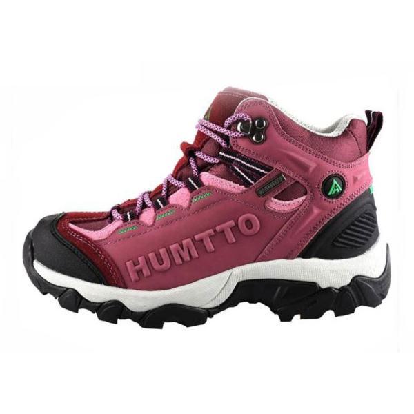 کفش کوهنوردی زنانه هامتو مدل 1-6908
