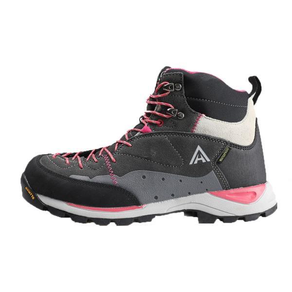 کفش کوهنوردی زنانه هامتو مدل 5-6588