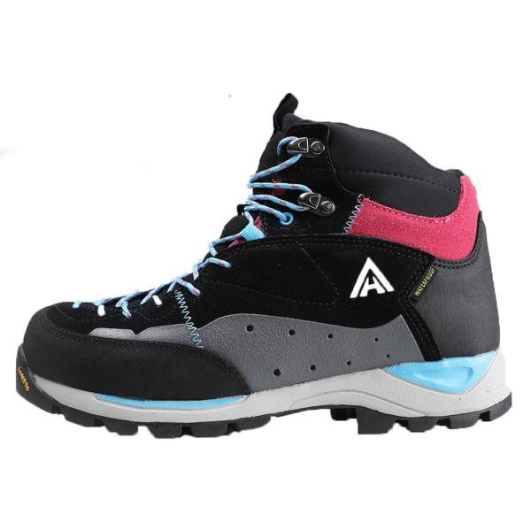 کفش کوهنوردی زنانه هامتو مدل 4-6588