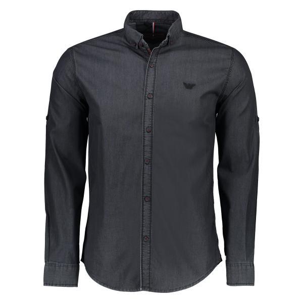 پیراهن مردانه پازو کد L-Bk غیر اصل