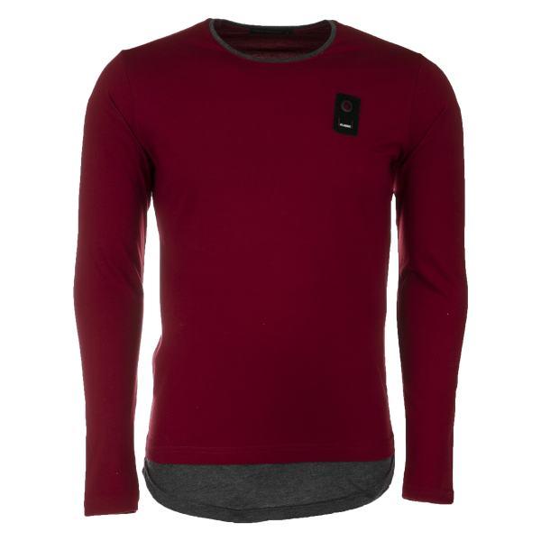 تی شرت آستین بلند مردانه تارکان کد btt 253-4