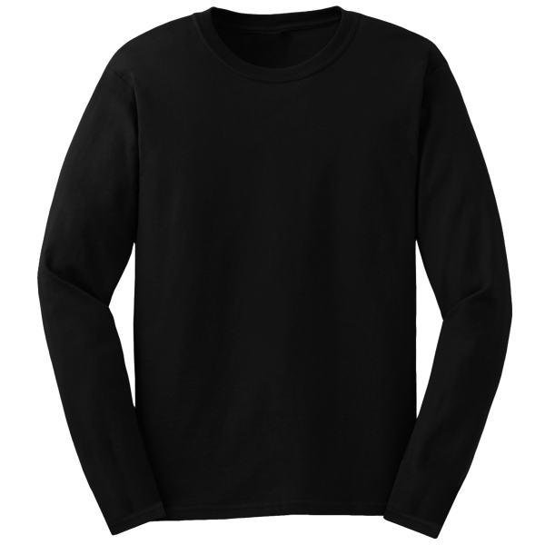تی شرت آستین بلند مردانه کد SM300002