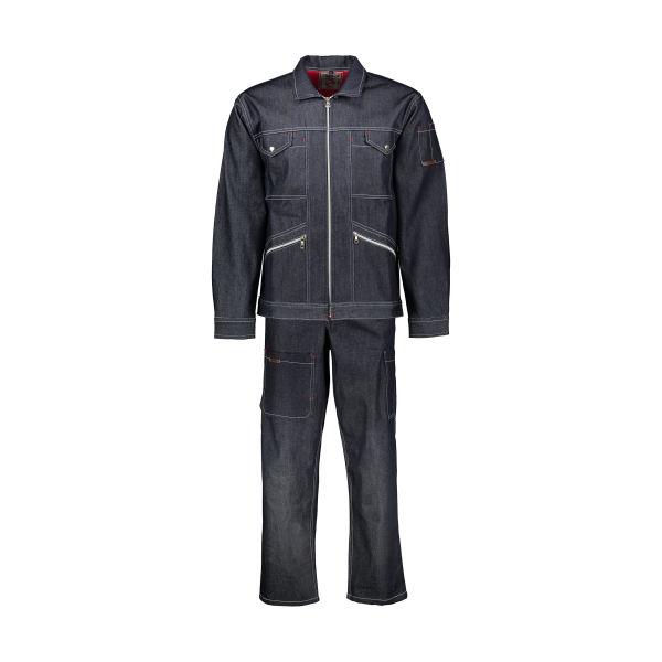 لباس کار زیگورات کد 8