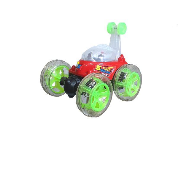 ماشین بازی کنترلی مدل 6-9802
