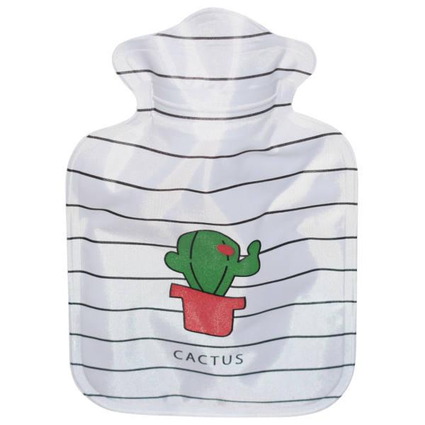 کیسه آب گرم مدل Cactus
