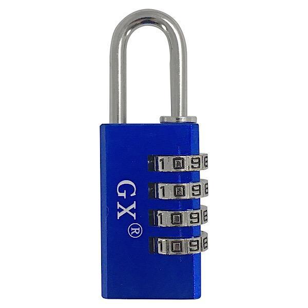 قفل آویز جی ایکس کد 30-04